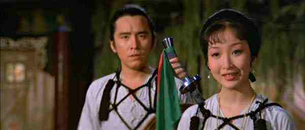 your favorite martial arts movie couples general martial