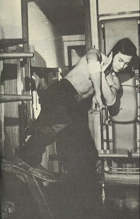 Ti practicing Fu 1976.png