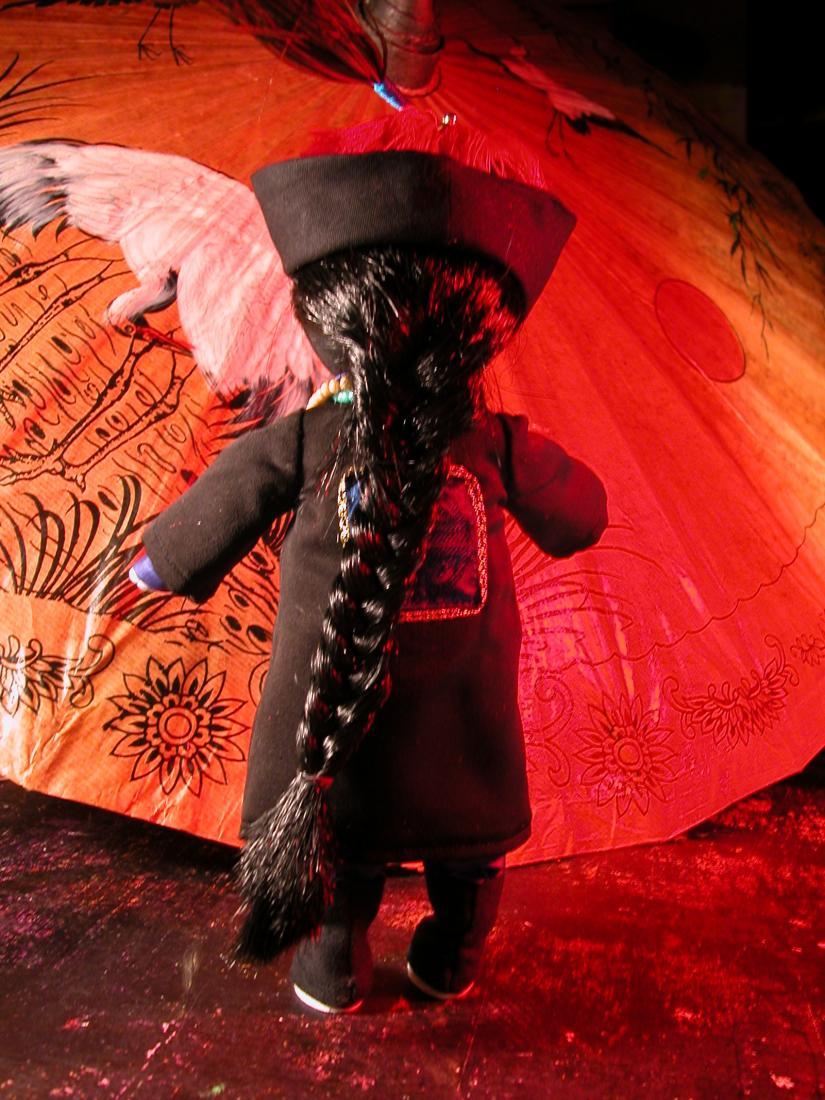 Gyonsi, back view (hopping vampire doll by Sylvia) 4-21-12011.jpg