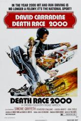 DEATH RACE 2000 (1975) Posters, Stills & Art