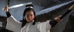 Best Female Kung fu Movies