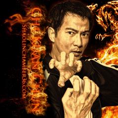 Chi Kuan Chun - Dragon Fire