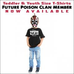 Future Poison Clan Member