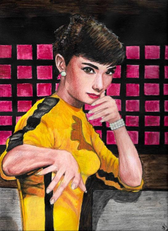audrey_hepburn_as_bruce_lee_in_game_of_death_by_smjblessing-dbzd3k6.jpg