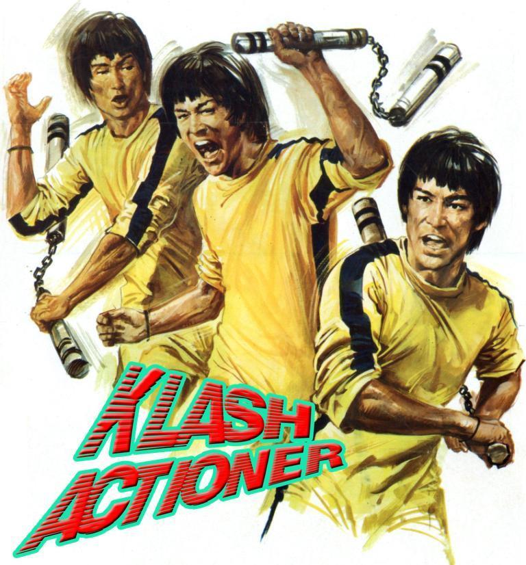 Klash ACTIONER