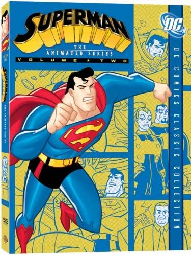 Superman TAS Volume 2.jpg