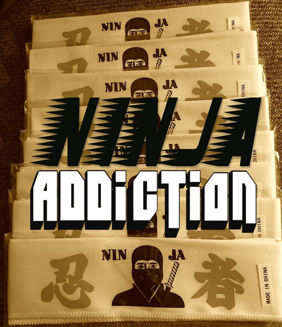 NINJA Addiction 2