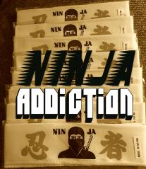NINJA Addiction 2