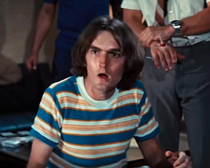 John Derbyshire Striped T-shirt Thug TWOD.png