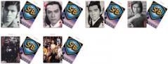 Custom Made Shaw Brothers Playing Cards