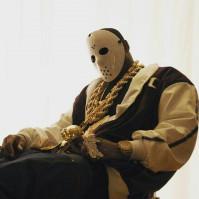 The Ghost Face Killah